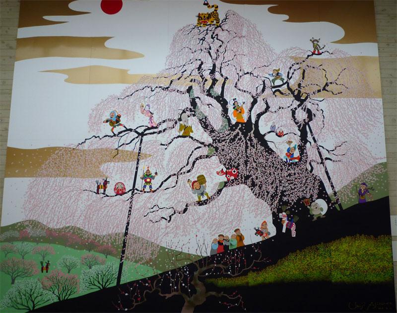 藤城清治の画像 p1_23